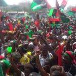 IPOB mocks Ohanaeze, South East govs for losing SGF seat