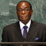 """Mugabe """"glowed"""" with relief after he quit – Cleric"""