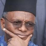 Atiku's exit good for APC, says el-Rufai
