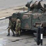 Zimbabwean military places Mugabe under house arrest