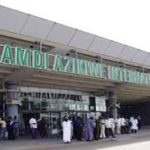 Power, water supply delay Abuja airport terminal's completion