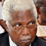 Anglican bishop visits Ekwueme, dismisses ex-VP's rumoured death