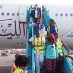 258 more Nigerians arrive from Libya