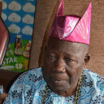 Olubadan's wife Kudirat Aduke is dead
