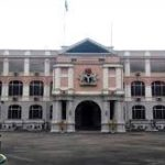 UPDATED: FG finally hands over State House, Marina to Lagos govt