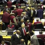 Total, Nestle lift NSE indices by 0.27%
