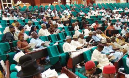 House of Reps says probing loss of tax revenue, illegal mining