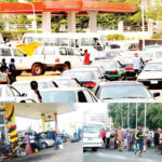 Consumers groan in Lagos, Abuja as fuel scarcity worsens