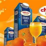 New Chivita 100% unveils Limited Edition pack