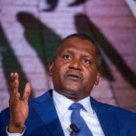 Dangote named among 50 most influential people globally