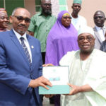 ACDE seeks NOUN's support for ODL development in Africa