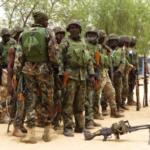 Boko Haram: What Army did to Boko Haram members, their weapons