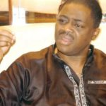 NEWS99% of N1bn ECA fund for purchase of toilet paper, soap others – Fani Kayode