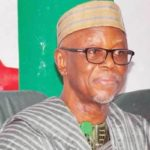 APC National Chairman drops re-election bid