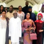 Tinubu: let's fight poverty to immortalise MKO Abiola