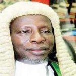 Abdul Kafarati sworn in as substantive chief judge of Federal High Court