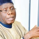 Thai rice poisonous, Ogbeh warns