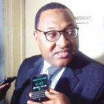 Shippers' Council boss seeks efficiency at ports