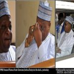 N1.162b fraud: Court jails former Governor Dariye 16yrs