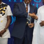 Aiteo Wins Three Awards at Guardian Oil & Gas Roundtable