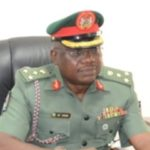 Boko Haram: 'Military won't shield errant officers, men'