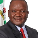 Ortom Writes Oshiomhole, Demands Apology, N10bn