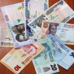 Naira appreciates against dollar at parallel market