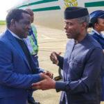 VP Osinbajo visits Plateau State over violence