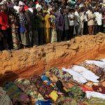 Anger over Plateau killings