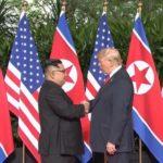 U.S., North Korea sign historic pact