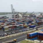 20 ships laden with wheat, others berth at Lagos ports
