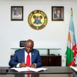 LASG offers global business opportunities to foreign investors, others