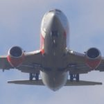 Air Force debunks claim of preventing chartered flight landing
