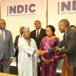 NDIC Assists Uganda Deposit Protection Fund