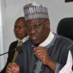 Governor Ahmed hails supreme court verdict over Saraki's case