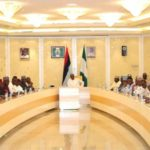After defections, Buhari meets with APC senators