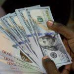 Naira loses against dollar at parallel market