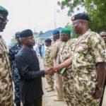 Boko haram will end sooner than later- VP Osinbajo