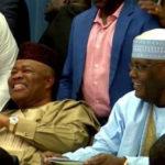 2019: PDP, 38 parties form coalition against Buhari