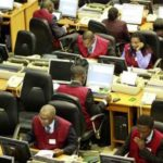 Nigerian Stock Exchange falls by 82 Billion Naira