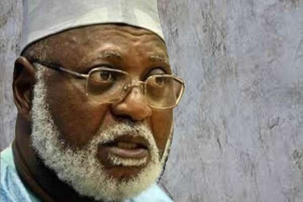 Abdulsalami Abubakar Urges Politicians to Play by Rules