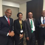 Emefiele, Elumelu, IMF Boss For FMDA Conference