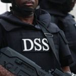 PHOTOS: DSS takes over National Assembly, shut out staff, journalists