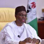 I'll tell Niger to use Kaduna port, not Lagos – El-Rufai