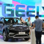 Geely Records 54% Increase In Sales