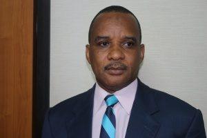 DG,NIMASA,Bashir  Jamph