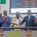 Notore Chemical lists N100.75b shares on NSE