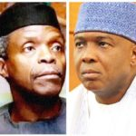 Mr. Acting President did the right thing —Saraki