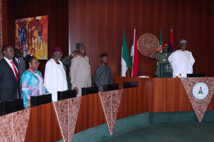 Ports Opetations: FG Approves $18m, N3.2bn Contract To Procure Scanners