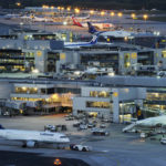 BREAKING: Frankfurt Airport evacuated over breach of security